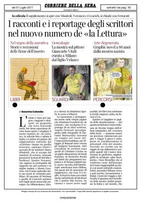 2017.07.01 Corriere della Sera.jpg