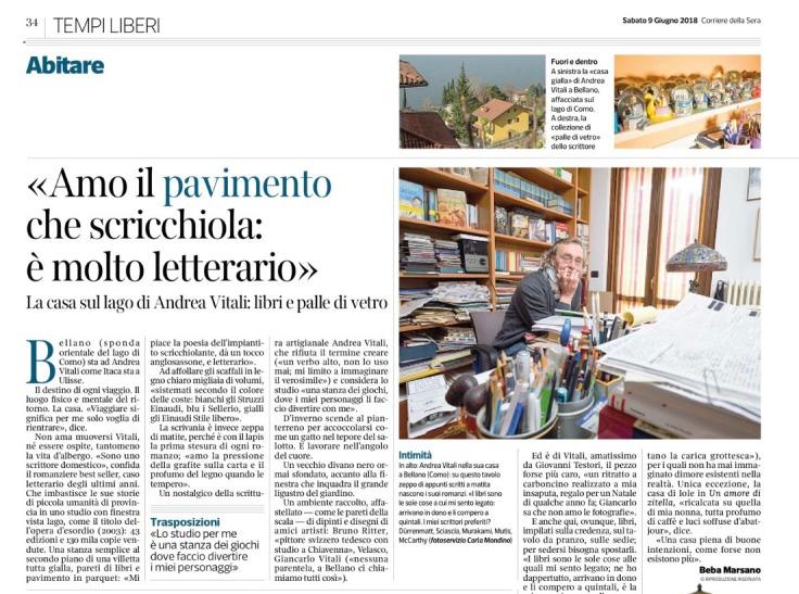 2018.06.09 Corriere della Sera.jpg